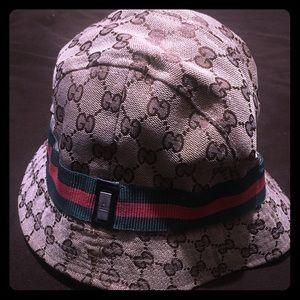 Gucci Bucket Hat
